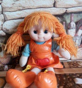 Кукла+подарок!