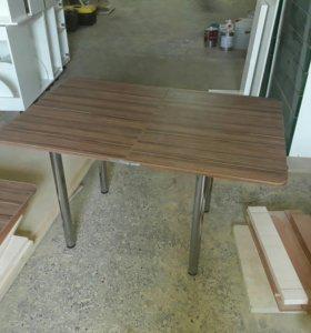 Продаю раскладные столы.Цвета разные.Новые
