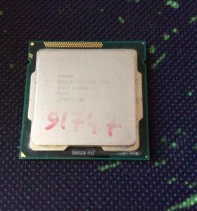 Мощный Intel Pentium