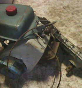 Двигатель Крот-М