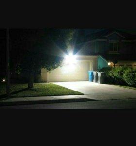 Прожекторы от Gauss