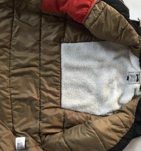 Куртка зимняя  DIDRIKSONS 1913 на р.170