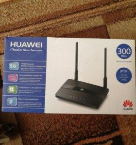 Huawei ws319