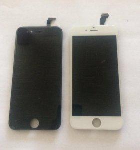 Дисплейный модуль iPhone 6,6 Plus, 6s, 7, 7 plus,8