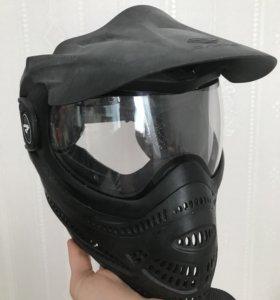 Пейнтбольная маска
