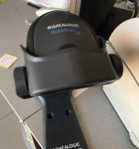 Сканер штрих кодов
