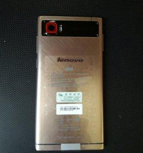 Задняя крышка Lenovo К 920