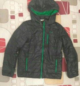 Куртка Demix для  мальчиков