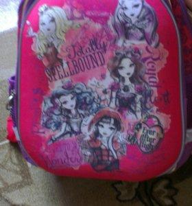 Рюкзак школьный ( портфель)