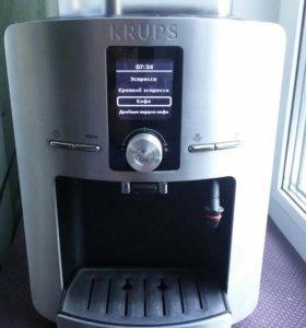 Кофемашина KRUPS EA 8260