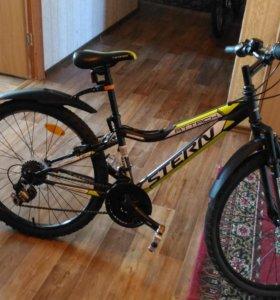 Велосипед Stern Attack 24'' подростковый