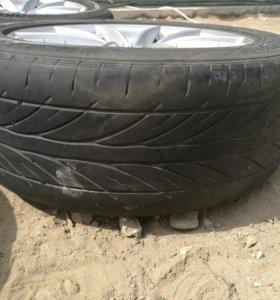Комплект колес E90 E92 E93