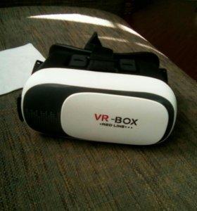 Виртуальный очки