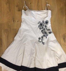 Платье BGN 48р