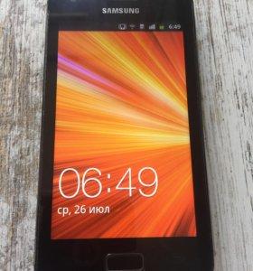 Продам Samsung Galaxy R i9103