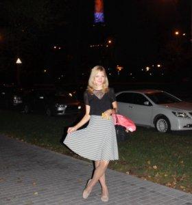 Юбка Вershka Размер S