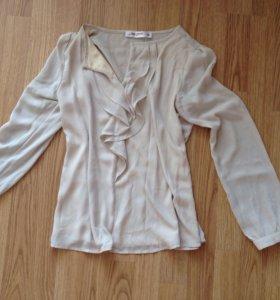 Блузка 42 рр