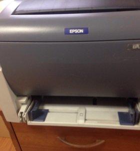 Принтер Epson 6200L на запчасти