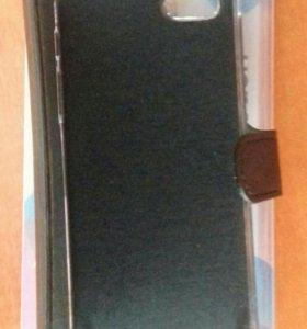 Продам новый чехол. Айфон 5S