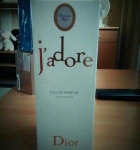 Туалетная вода Dior Jadore