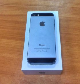 iPhone 5S /16 GB silver