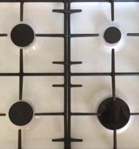 Плита газоэлектрическая 60 см