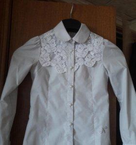 Блузки школьные (Непоседа)