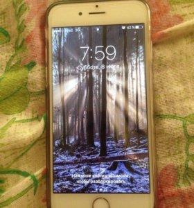 Обмен iPhone 6