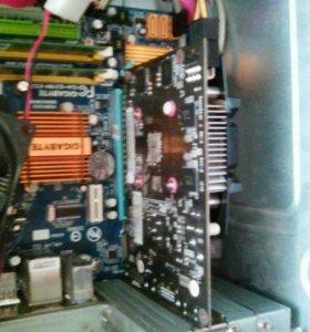 Gtx 650 1 gb
