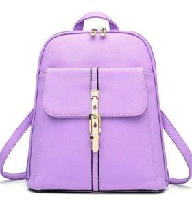 Женский рюкзак новый