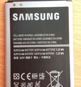 АКБ Galaxy S4 mini