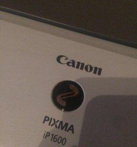 Принтер цветной струйный