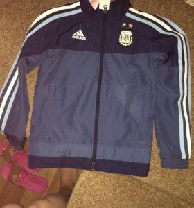 Костюм спортивный Adidas AFA р.128