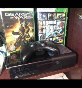 Xbox 360 500 об