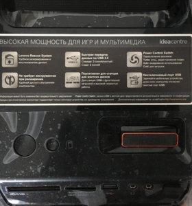 Компьютер для офиса/игр+монитор