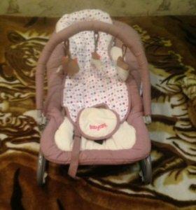 Детская кресло - качалка