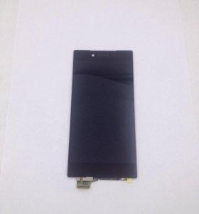 Дисплей Sony E6853 Xperia Z5 Premium
