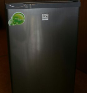 Холодильник Daewoo Electronics FR-082A IX