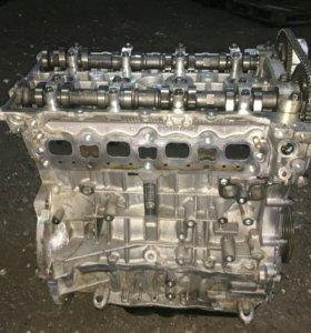Двигатель mitsubishi outlander 2.4 4B12
