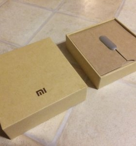 Фитнес-браслет Xiaomi Mi Band 1S