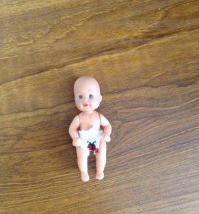 Младенцы куклы Барби