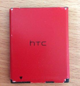 АКБ HTC Desire 200