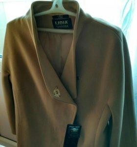 Пальто( кашемир)