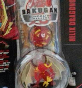 Игрушка Bakugan