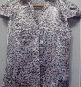 Продам блузку размер 46-48