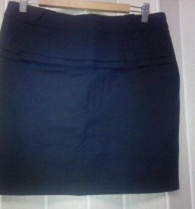 Продам юбку размер 46-48