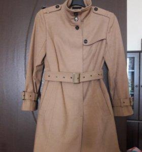 Пальто INCITY демисезонное