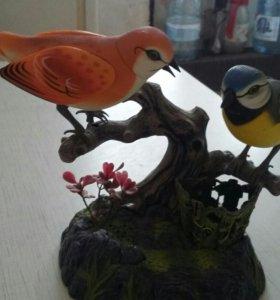 Новые Продаю сувенир птица