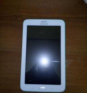 Планшет. Samsung Galaxy Tab 3 Lite
