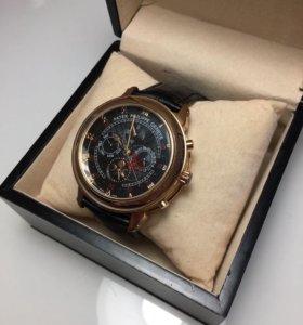 Часы мужские Patek Philippe Sky Moon Tourbillon